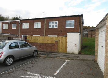 Thumbnail 3 bed terraced house for sale in Adrian Place, Peterlee