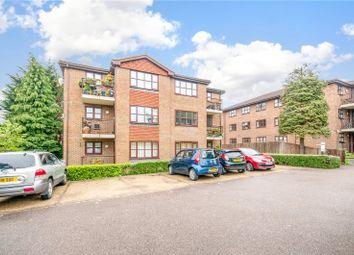 Thumbnail 2 bed flat for sale in Stafford Court, 37 Parkhill Road, Bexley, Kent