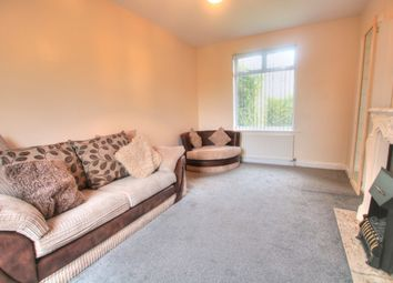 Thumbnail 2 bedroom semi-detached house for sale in Linum Place, Fenham, Newcastle Upon Tyne