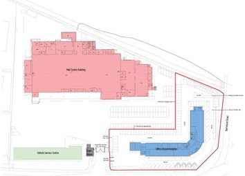 Thumbnail Office to let in Royal Mail House, Eastern Avenue, Gloucester