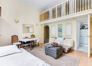 Thumbnail Maisonette to rent in Earls Court Square, London