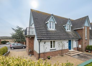 Thumbnail 4 bed semi-detached house for sale in The Mount, Yarmouth