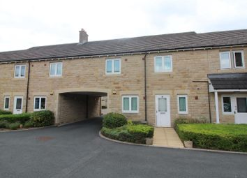 Thumbnail 2 bed flat for sale in St. Gabriels Court, Horsforth, Leeds