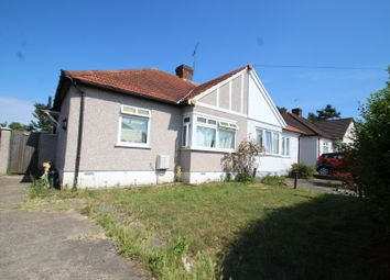 Thumbnail 2 bed semi-detached bungalow to rent in Sussex Road, Orpington