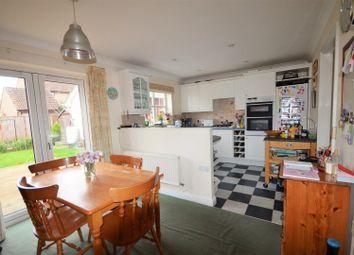 Thumbnail 4 bed detached house for sale in Larks Meadow, Stalbridge, Sturminster Newton