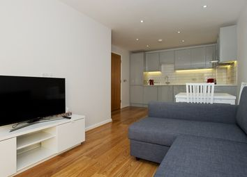 Thumbnail 2 bed flat to rent in Great Suffolk Street, Borough, London
