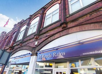 Thumbnail 1 bedroom flat for sale in Manchester Road, Denton, Manchester