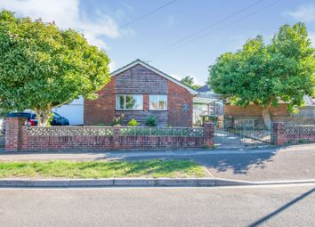Harlyn Road, Southampton SO16. 2 bed detached bungalow