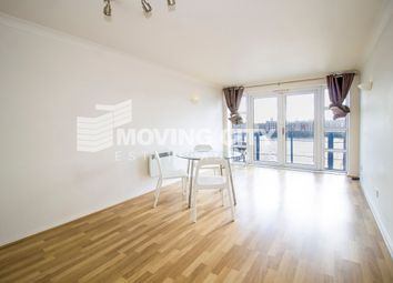 Thumbnail 1 bed flat to rent in Mauretania Building, 4 Jardine Road, Limehouse