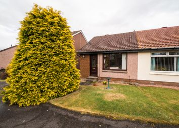 Thumbnail 1 bedroom semi-detached house for sale in Tippet Knowes Park, Winchburgh, Broxburn