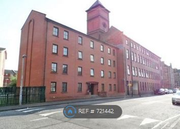 2 bed flat to rent in Restalrig Drive, Edinburgh EH7
