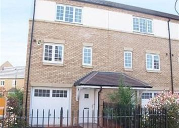Thumbnail 3 bed property to rent in Dainty Grove, Grange Park, Northampton
