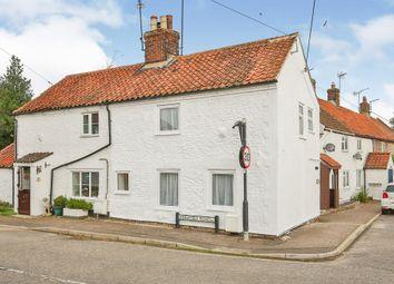 Thumbnail 2 bed property for sale in Shereford Road, Hempton, Fakenham