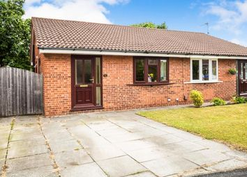 Thumbnail 2 bed bungalow for sale in Chedworth Drive, Widnes, Cheshire