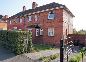 Thumbnail 3 bed semi-detached house for sale in Kildare Road, Knowle