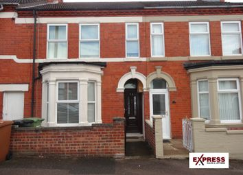 Thumbnail 1 bedroom terraced house to rent in Vivian Road, Wellingborough