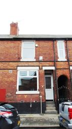 Thumbnail 2 bedroom terraced house to rent in Spalding Road, Nottingham
