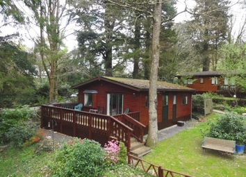 Thumbnail 2 bed property for sale in 35, Kingfisher Glade, Plas Dolguog, Machynlleth, Powys