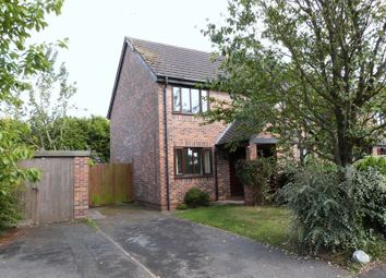 Thumbnail 2 bed property to rent in Westminster Way, Ashby-De-La-Zouch
