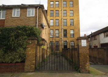 Thumbnail 1 bed flat to rent in Albion Works Studios, 63 Sigdon Road, London