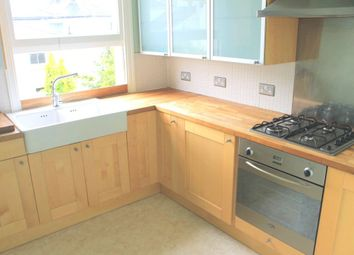 Thumbnail 3 bed maisonette to rent in Seafield Road, Hove