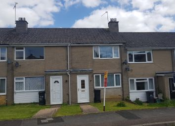 Thumbnail 2 bed terraced house for sale in Park View, Crewkerne