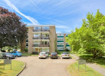 Thumbnail 2 bed flat to rent in Abbots Park, St Albans, Herts