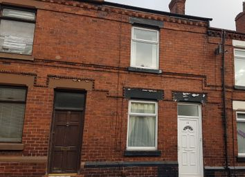 Thumbnail 3 bed terraced house for sale in Carlow Street, St Helens