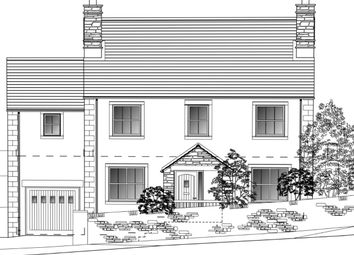 Thumbnail 4 bed detached house for sale in Newton Reigny, Penrith