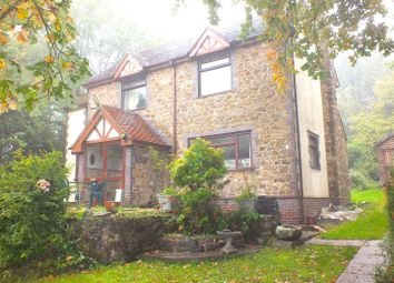 Thumbnail 3 bed detached house for sale in Hopton Bank, Hopton Wafers, Nr Kidderminster