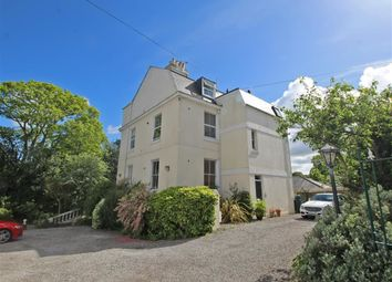 Thumbnail 2 bed flat for sale in Hermitage Road, Mannamead, Plymouth