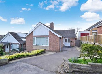Thumbnail 2 bed detached bungalow for sale in Rancliffe Avenue, Keyworth, Nottingham