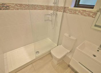 Thumbnail 1 bed bungalow to rent in Edmund Court, Shenley Church End, Milton Keynes, Bucks
