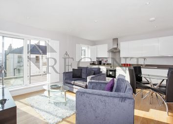Thumbnail 1 bed property for sale in Tournay Road, London