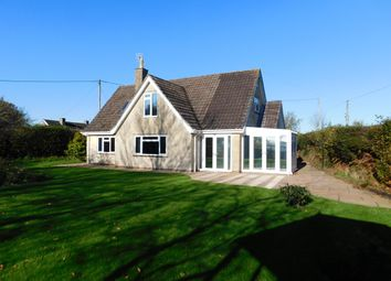 Thumbnail 4 bed detached house for sale in Pen Selwood, Pen Selwood, Wincanton