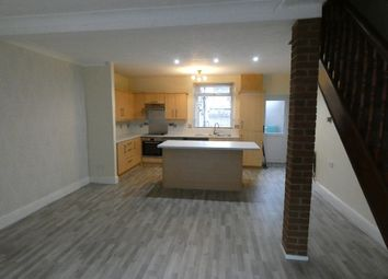 Thumbnail 2 bed terraced house to rent in South Street, Spennymoor