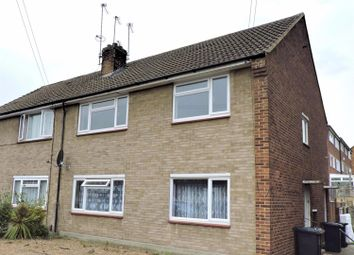 Thumbnail 2 bed maisonette to rent in Dudsbury Road, Dartford