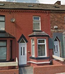 Thumbnail 2 bed terraced house to rent in Fairbairn Street, Horwich, Bolton