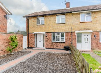 Thumbnail 2 bedroom end terrace house for sale in The Phillipers, Watford, Hertfordshire