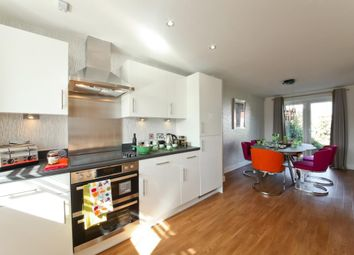 """Thumbnail 3 bedroom terraced house for sale in """"Fallon - Plot 70"""" at Star Lane Industrial Estate, Star Lane, Great Wakering, Southend-On-Sea"""