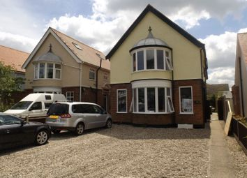 Thumbnail 5 bed detached house to rent in Park Road, Gorleston