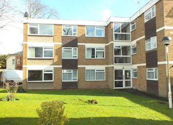 Thumbnail 2 bed flat for sale in Sherbourne Road, Acocks Green