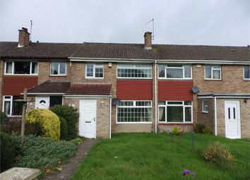 Thumbnail 3 bed terraced house for sale in Holcombe, Whitchurch, Bristol