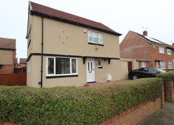 Thumbnail 3 bed semi-detached house for sale in Cheadle Road, Hylton Castle, Sunderland