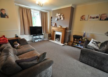 Thumbnail 3 bed semi-detached house for sale in Rokeby Avenue, West Hull