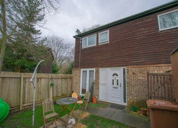 Thumbnail 3 bedroom end terrace house for sale in Kirkmeadow, Bretton, Peterborough