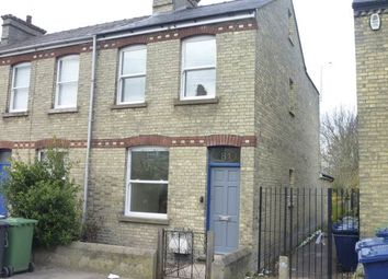 Thumbnail 5 bed property to rent in Beche Road, Cambridge