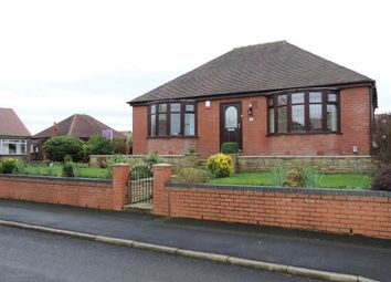 Thumbnail 3 bed detached bungalow for sale in 14 Norley Close, North Chadderton