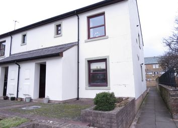 Thumbnail 2 bedroom flat for sale in Schoolhouse Court, Whitehaven, Cumbria
