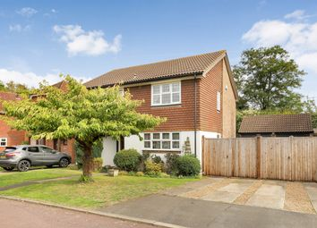 Thumbnail 4 bed detached house for sale in Glendale, Swanley